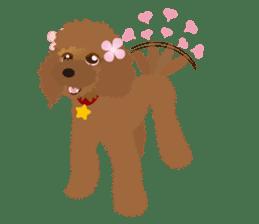 Team ToyPoo sticker #1756845