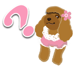 Team ToyPoo sticker #1756846