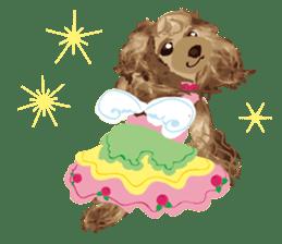 Team ToyPoo sticker #1756848