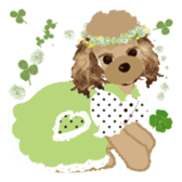 Team ToyPoo sticker #1756856