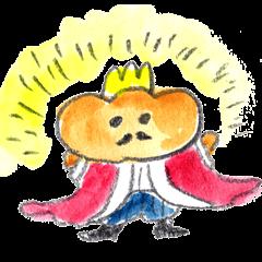 King of bread