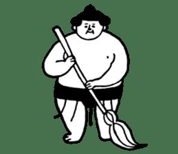 OHAGIYAMA sticker #1764164