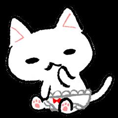 Cat underwear Vol.1