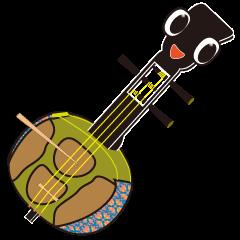 Japanese instruments classic shamin