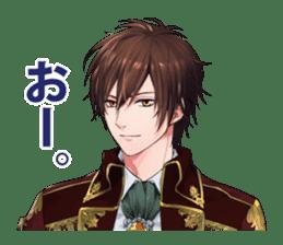 Ikemen love-sim series sticker #1779427