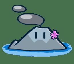 """Mr. """"SakuraNoShima""""(Kagoshima Dialect) sticker #1781809"""