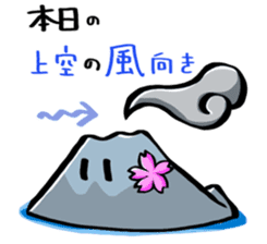 """Mr. """"SakuraNoShima""""(Kagoshima Dialect) sticker #1781810"""