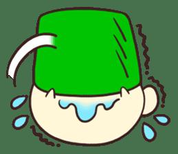 Fluffy The Usagi sticker #1796014