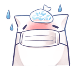 Nyan Nyan White Nyan sticker #1800871