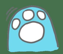 BugCat-Capoo sticker #1806823