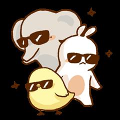 Herbivore Trio 2