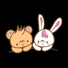 Alua and Bun-Chan