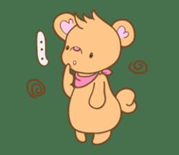 Alua and Bun-Chan sticker #1820685