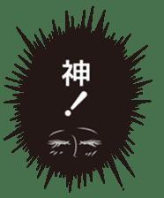 Kawaii Manga Comic sticker #1822239