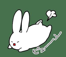 Mimi no nagai ikimono! sticker #1824114