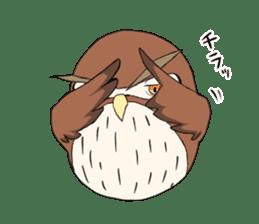 maruhuku sticker #1834926