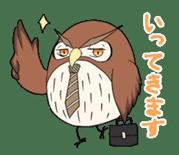 maruhuku sticker #1834943