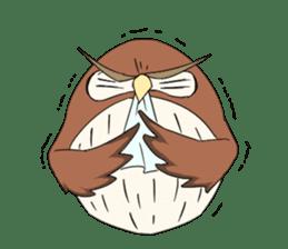 maruhuku sticker #1834959
