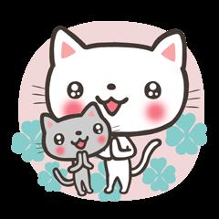 Mew Cats