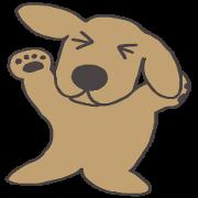 สติ๊กเกอร์ไลน์ Tweet dog 2