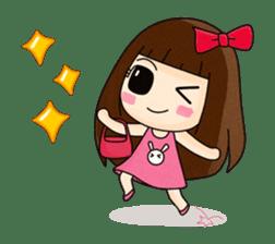 Momo III sticker #1845465