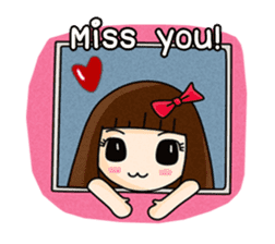 Momo III sticker #1845467