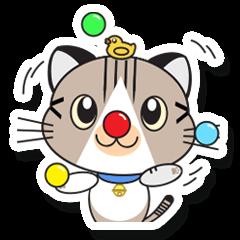 Sweet Cat : Whan Whan
