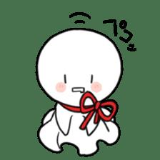 Mafuteru Sticker sticker #1852757
