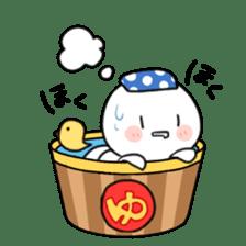 Mafuteru Sticker sticker #1852759
