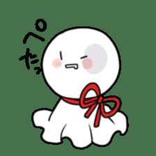 Mafuteru Sticker sticker #1852761