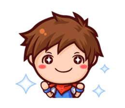 Cooking Mama Family Stickers (Japanese) sticker #1853084