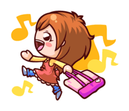 Cooking Mama Family Stickers (Japanese) sticker #1853085