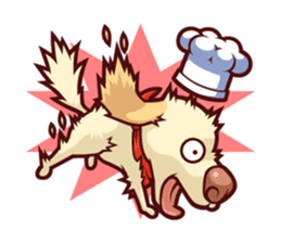 Cooking Mama Family Stickers (Japanese) sticker #1853098