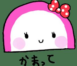 KAMABOKOCHAN sticker #1869485