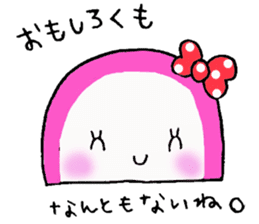 KAMABOKOCHAN sticker #1869503