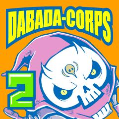 DABADA-CORPS 2 ver.NoWord