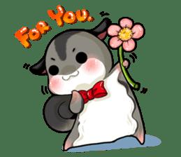 Lovely Suggies sticker #1873426