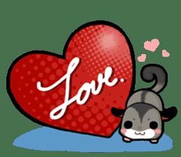 Lovely Suggies sticker #1873432