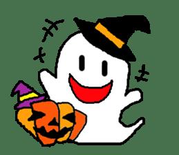 THE Halloween sticker #1873693