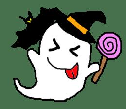 THE Halloween sticker #1873694