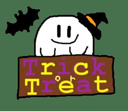 THE Halloween sticker #1873700