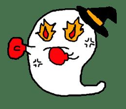 THE Halloween sticker #1873708