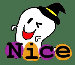 THE Halloween sticker #1873712