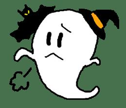 THE Halloween sticker #1873716