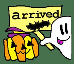 THE Halloween sticker #1873728