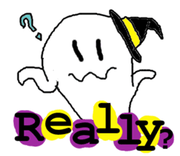 THE Halloween sticker #1873729