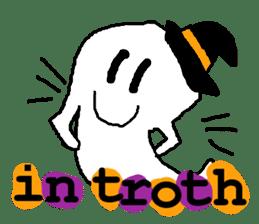 THE Halloween sticker #1873730