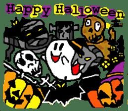 THE Halloween sticker #1873732