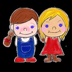 Emma & Stella(English)
