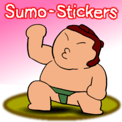 Debu-Pooo's Sumo-Stickers